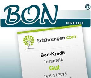 Bonkredit Partner